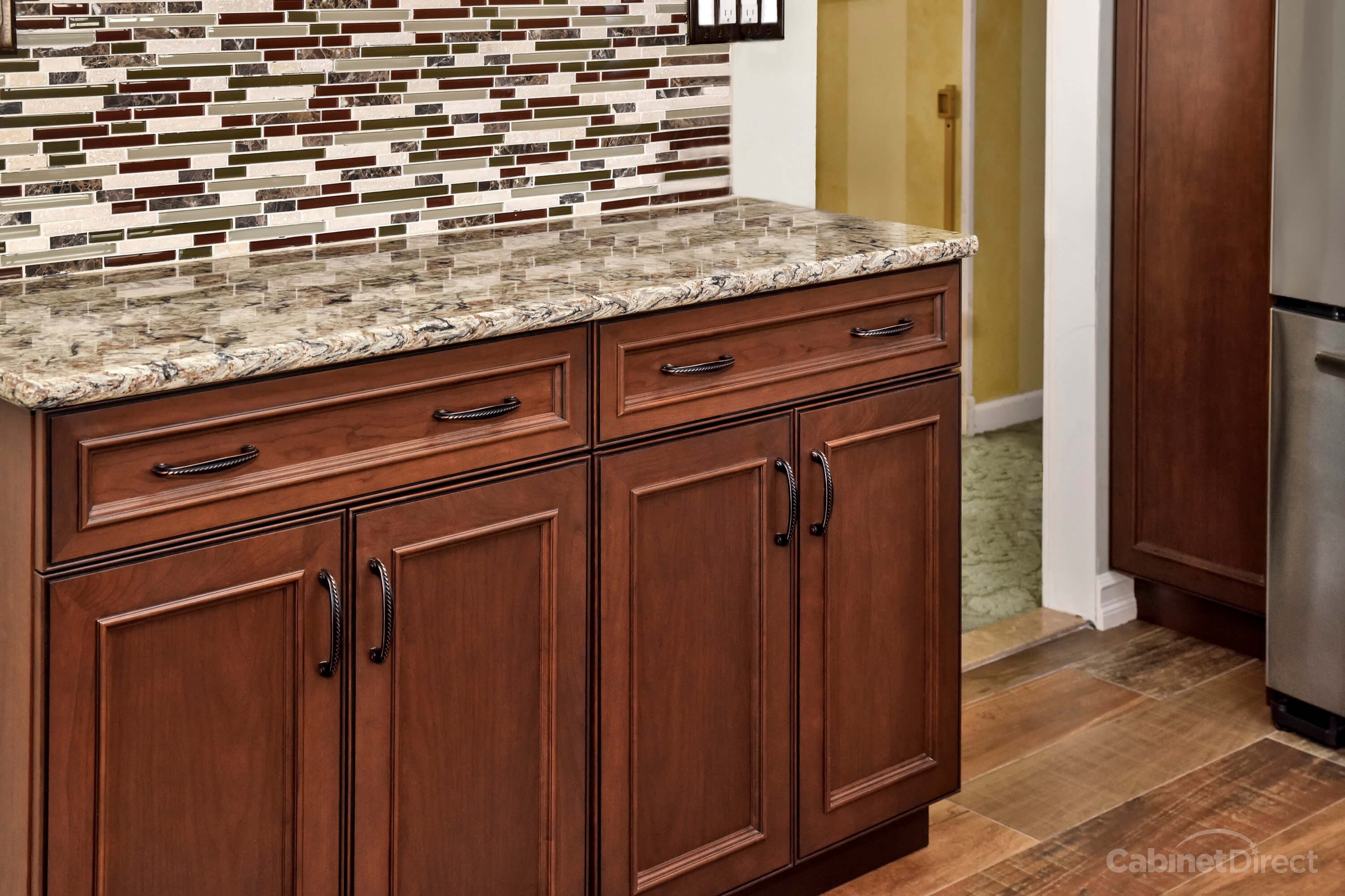 UltraCraft Frisco Kitchen | Cabinet Direct
